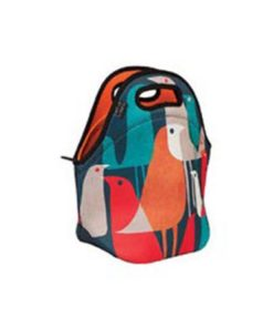 Art of Riding Global: Flock of Birds Tote