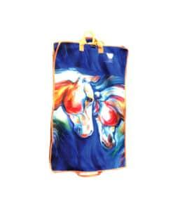 Art of Riding Garment Bag