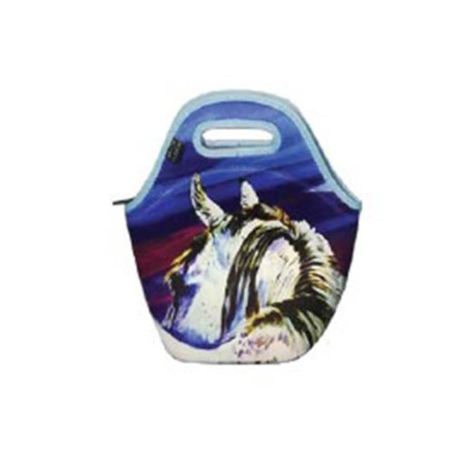 Art of Riding Global:Rear View Tote